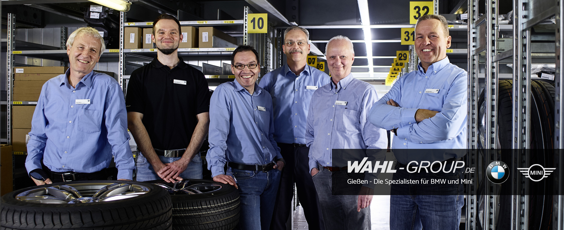 ASW Wahl GmbH & Co. KG